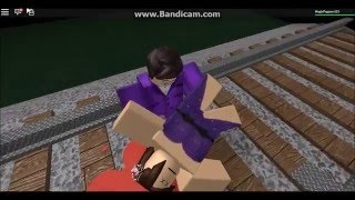 [ROBLOX VIDEO] Sad Love Story By Little Waffle