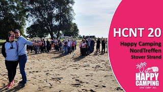 HCNT2020 - Das Happy Camping NordTreffen | Happy Camping