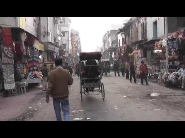 Pahar Ganj... Delhi
