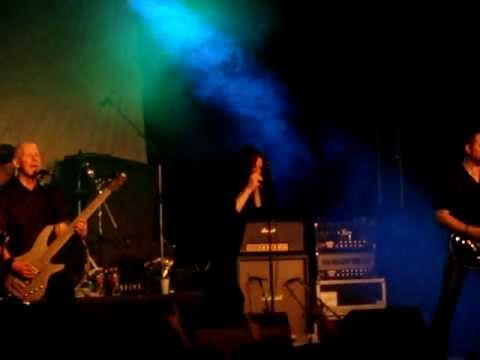 ASTRAL DOORS - New Relevation - live at Club202