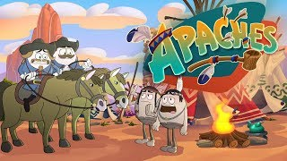 Baixar Apaches JAO (How)