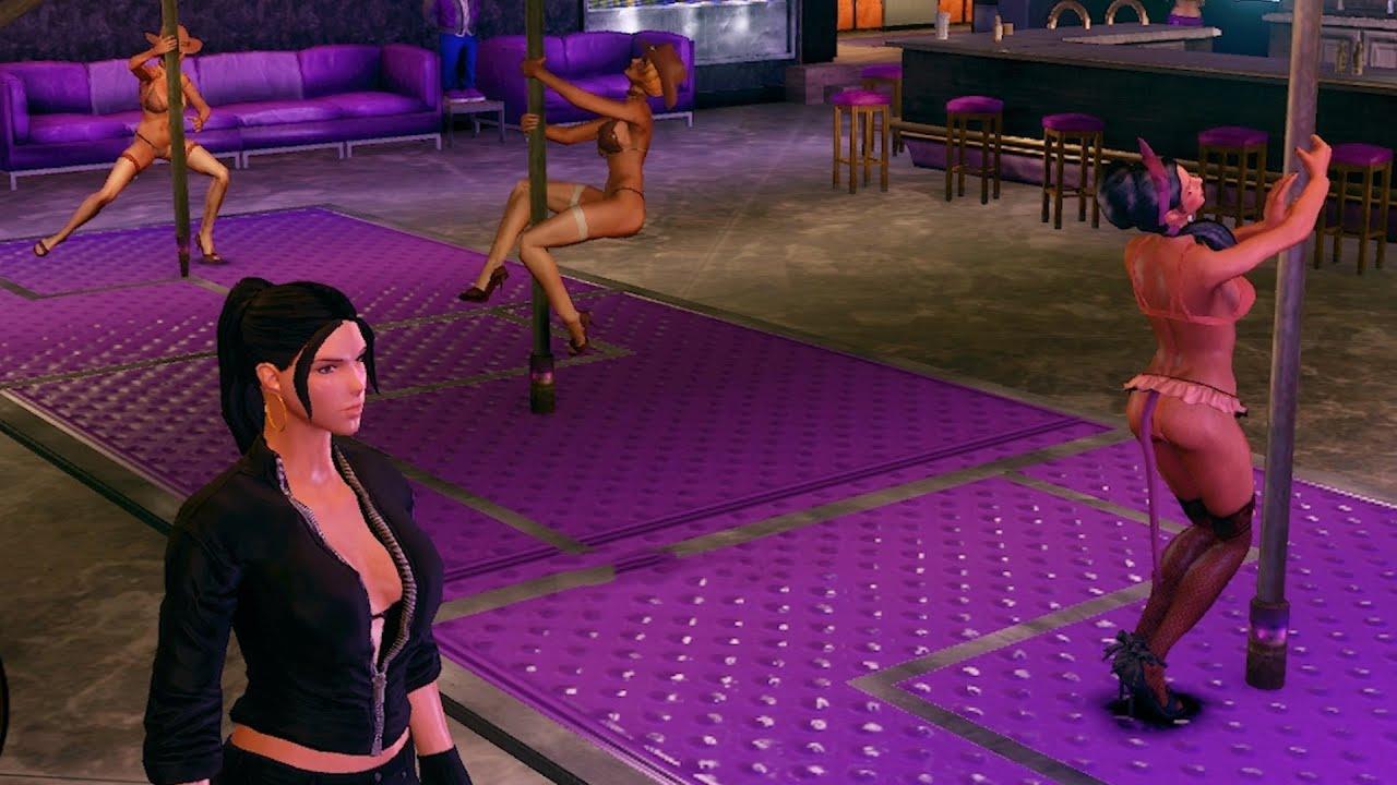 Saint row снять проститутку тюмень проститутки красивые