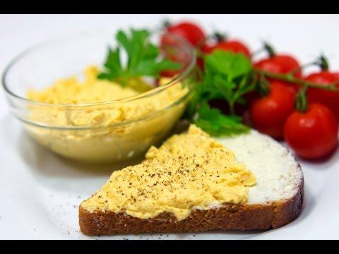паштет из куриной печени с яйцами, рецепт приготовления