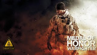 Medal of Honor: Warfighter with freddiew and corridordigital on LAN Party - NODE