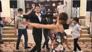 Новинка Полный Концерт Сакита Самедова В Баку 2018 Молодежь Бомбит ALISHKA В Азербайджане