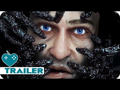 BLACK MIRROR Trailer (2017) PS4, Xbox One, PC Game thumbnail