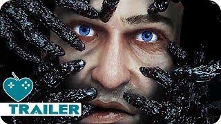 BLACK MIRROR Trailer (2017) PS4, Xbox One, PC Game