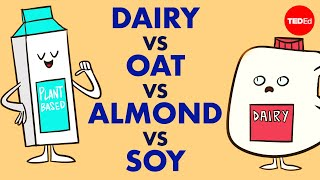 Which type of milk is best for you? - Jonathan J. OSullivan & Grace E. Cunningham