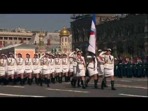 Dia De La Victoria En Rusia – 9 De Mayo 2016