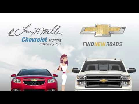 Ski And Sea Commercial Lhm Chevrolet Murray