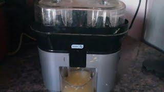DASH Dual Electric Citrus Juic…