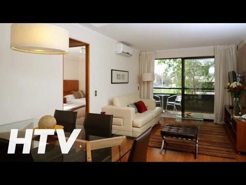 Time Apartment, Apartamento En Santiago