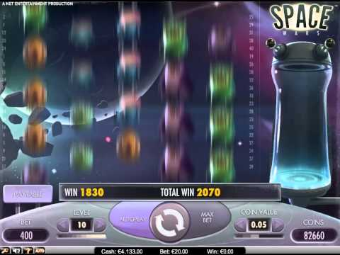 Азартный игровой автомат