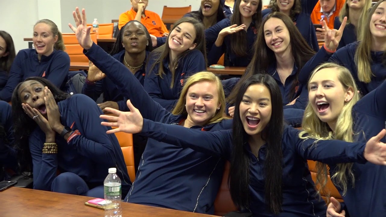 volleyball-selection-show-reaction