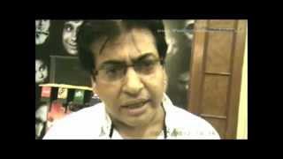 Life In Park Street (2012) Bangla Movie Director Raj Mukherjee on WBRi Washington Bangla Radio