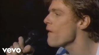 Bryan Adams - Heaven (Official Music Video)