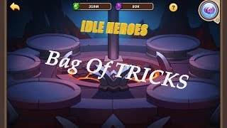 Idle Heroes: Pro Tips, Tricks, & Shortcuts