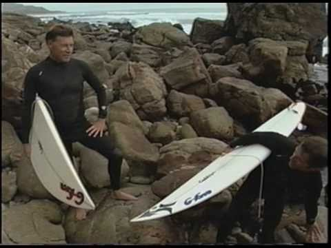 South Africa Surf Safari--The Great Adventure