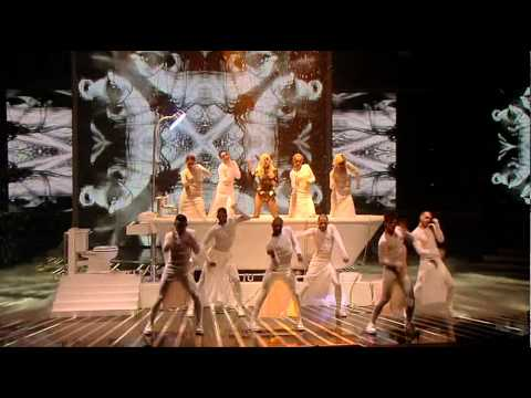 Lady Gaga Bad Romance OFFICAL MUSIC VIDEO HD