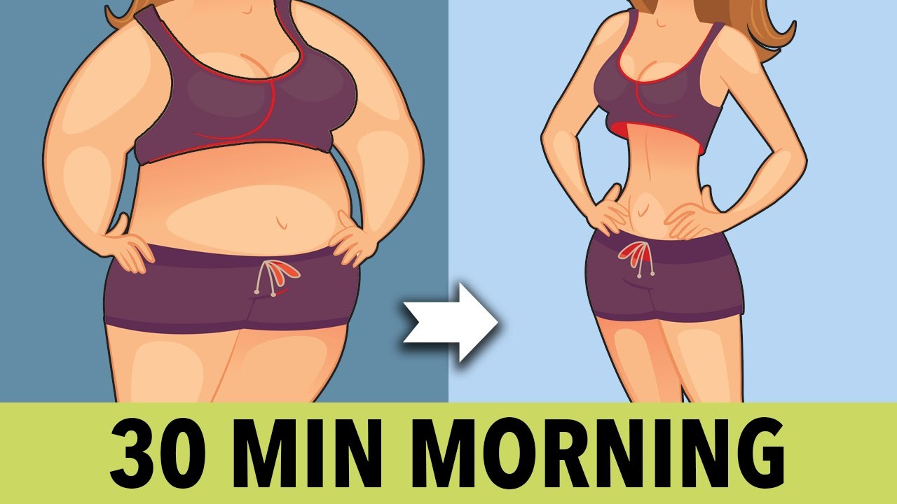 Download 30 Minute Morning Exercise Routine - Do This Every Day