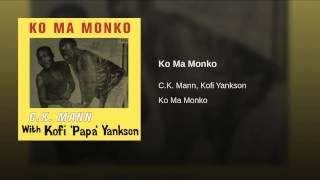 Ko Ma Monko