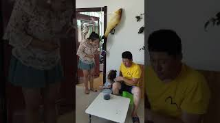 Kwai Funny Videos 2021, Chinese Funny Video try not to laugh #short #318 screenshot 2