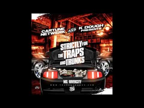 Cartune Network K Dough Grippin Grains Strictly For The Traps And Trunks