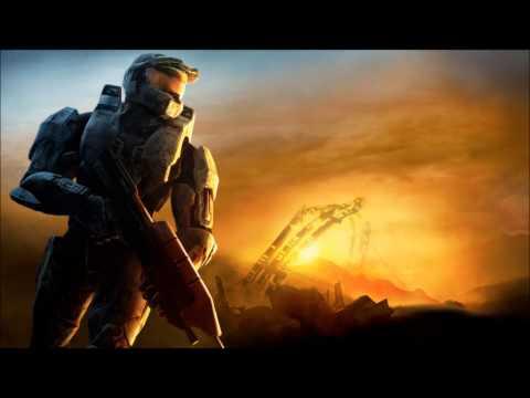 Halo Theme (8-Bit)