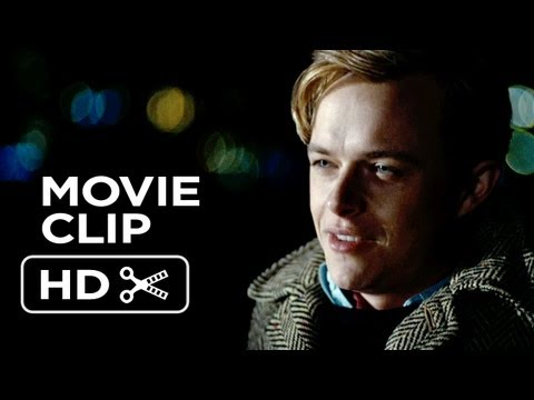 Kill Your Darlings Movie CLIP