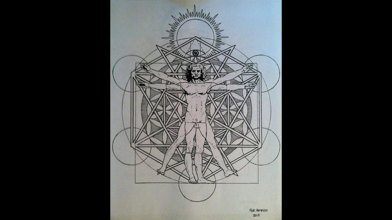 Secrets Of The Vitruvian Code Decoding Washington D YouTube - Washington dc pyramid map