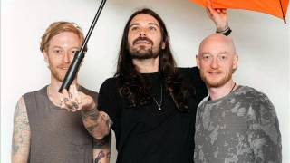 Biffy Clyro - Rearrange - live BBC Radio 1 Maida Vale 28 Apr 2016
