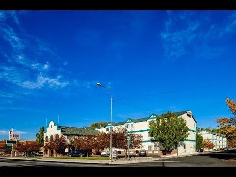 Carson City Plaza Hotel - Carson City Hotels, Nevada