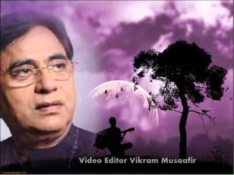 Ek Parwaz Dikhayi Di Hai... Jagjit Singh