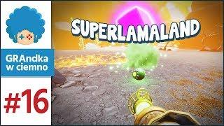 SuperLamaLand PL #16 | Nowa zabawka :D Co robi?
