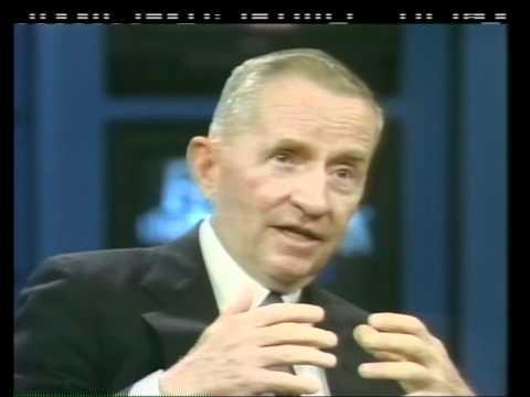 Ross Perot's 1992 run for president on Face the Nation