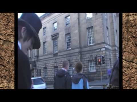 Ghost & Gore - Witchery Tour - Edinburgh -  Part 4