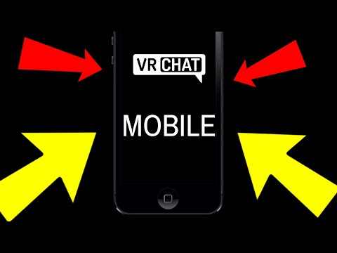 How To Download VR Chat For Iphone And Android