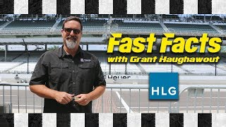 Fast Facts with Grant Haughawout thumbnail image