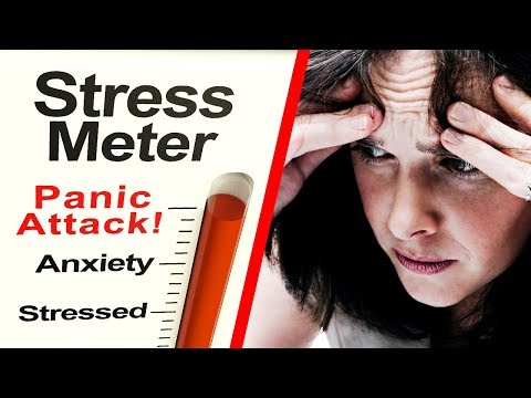 The TOP 10 Natural Remedies For Stress And Anxiety