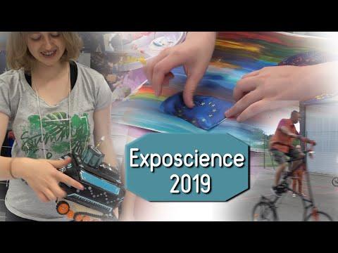 CIRASTI - Exposciences en Occitanie 2019