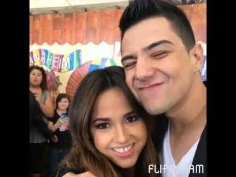 luis coronel y becky - photo #4