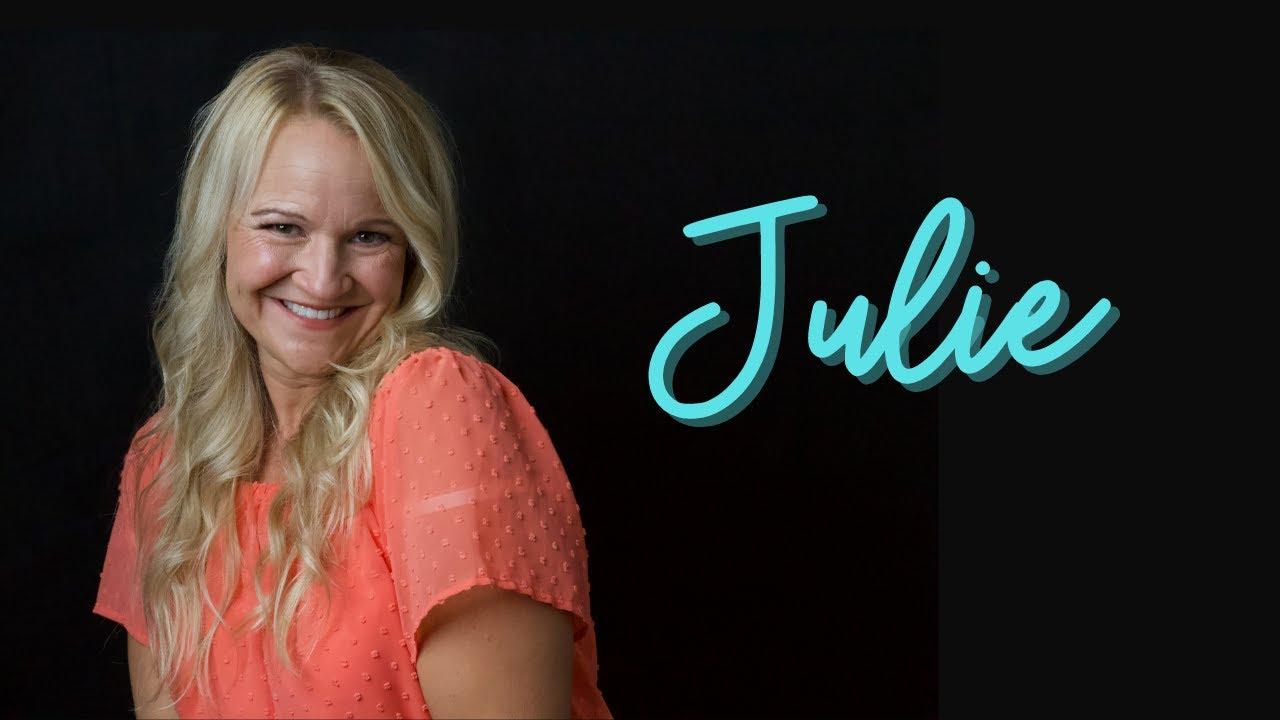 Patient Testimonial- Julie
