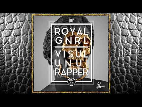 Royal General - Visul unui rapper ( prod. Phane )