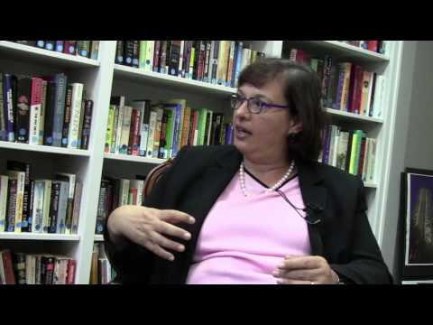 Why are children immigrating illegally? Sonia Nazario on Passion Time