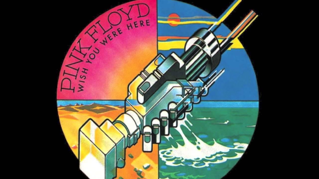 Pink Floyd - Wish You Were Here (Audio HQ) - YouTube
