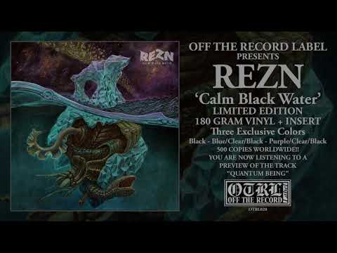 REZN - Quantum Being (Preview 2018) Mp3