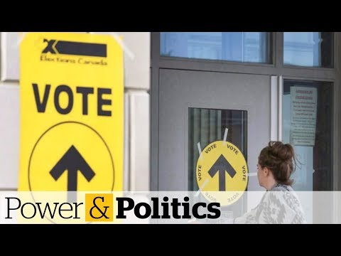 Canada must do more to protect election integrity, report says