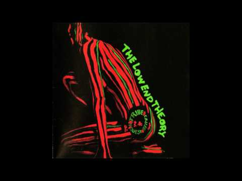 A Tribe Called Quest | Low End Theory | (1991)