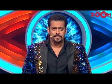Salman Khan's 'Bigg Boss 12' Generates A Buzz All Over | Bollywood News