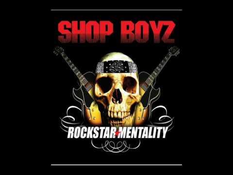 Tech n9ne ft. Shop Boyz Lyrics (Party Like a RockStar)